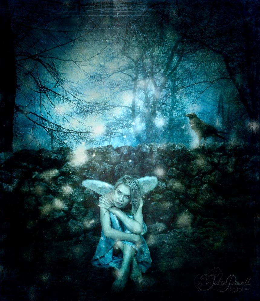 Julie Powell_Snow Queen_2000