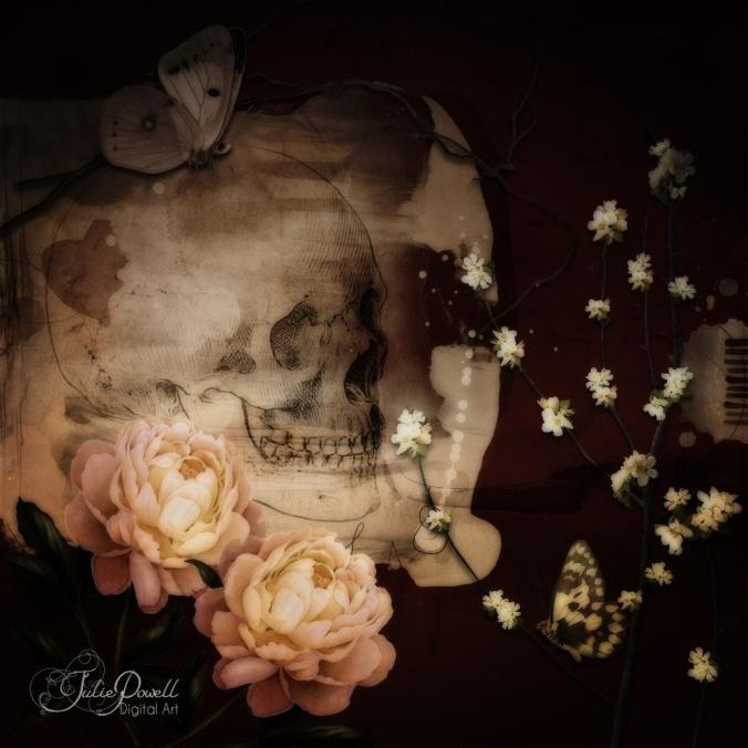 floral-skulls
