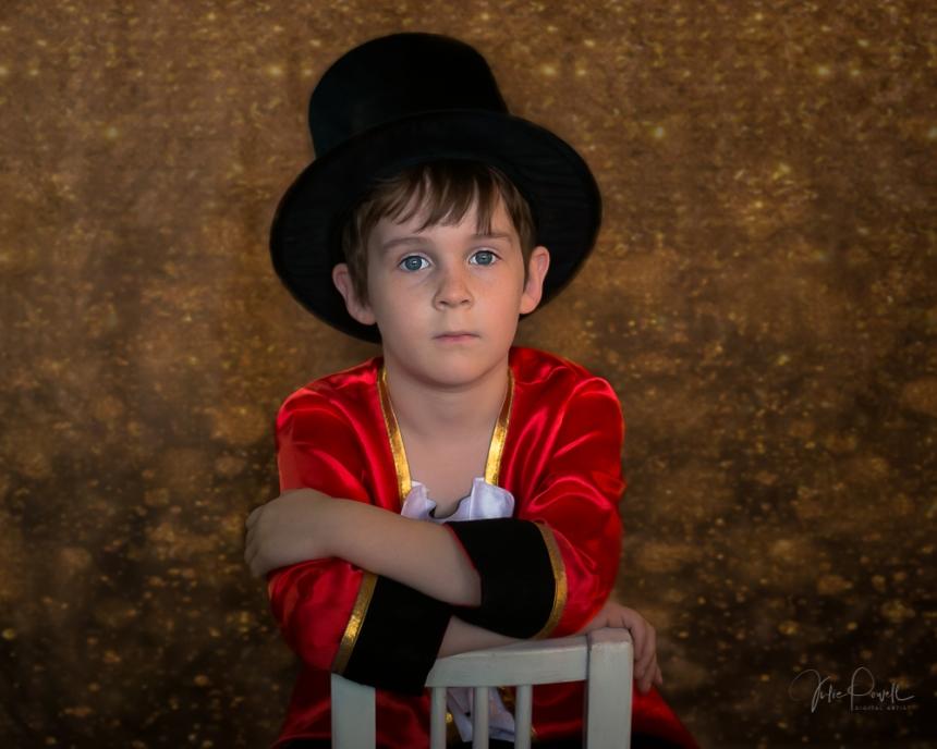 JuliePowell_Quinn's Circus-1