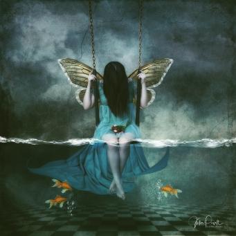 JuliePowell_Dreaming of Mermaids