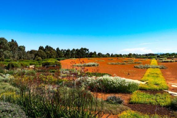 Australia Gardens, Cranbourne