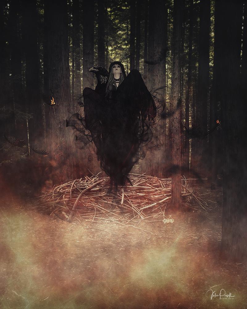 JuliePowell_Ashes to Awakenings