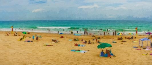 JuliePowell_Summer Holidays