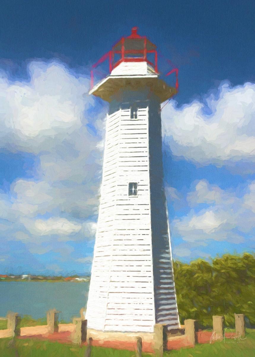 JuliePowell_The Lighthouse