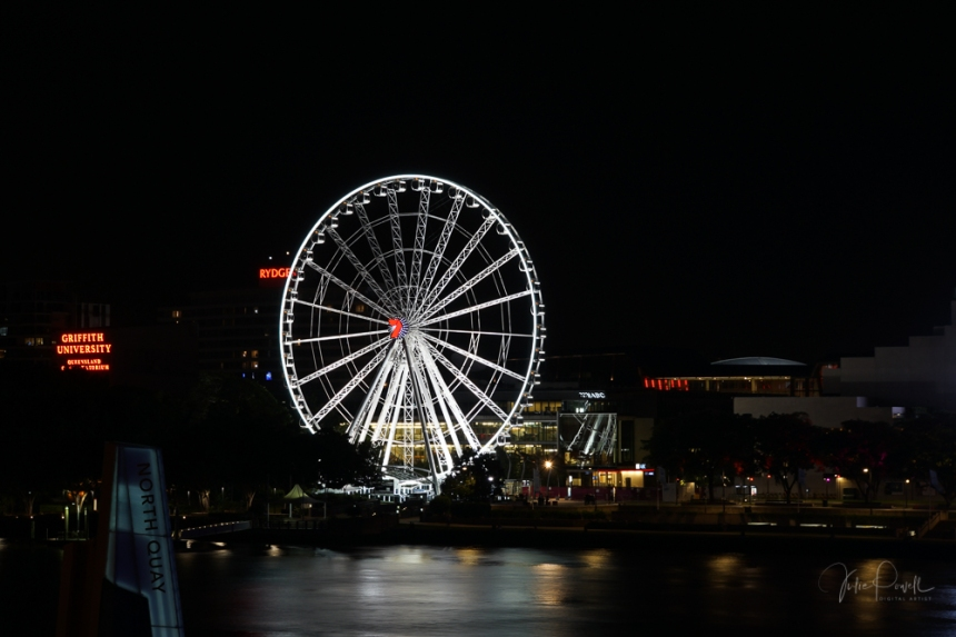JuliePowell_Wheel at Night-4
