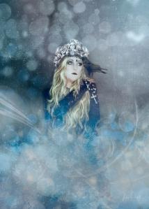 JuliePowell_Snow Queen