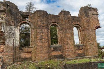 Beaconsfield Historic Mine Sites