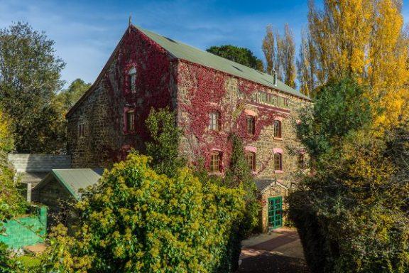 Carrick Mill