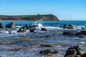 Coles Beach