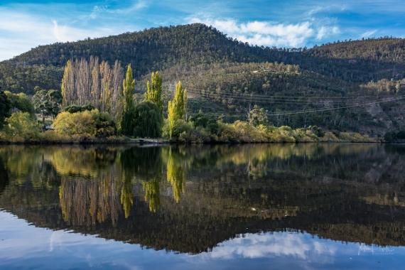 JuliePowell_Derwent River-19