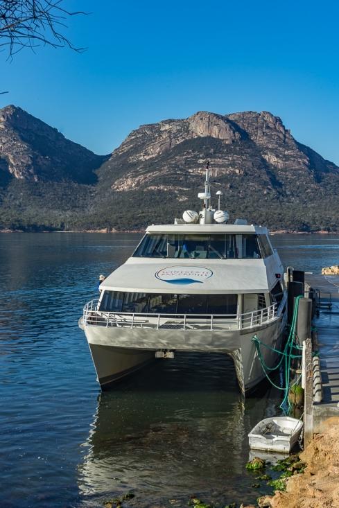 Wine Glass Bay Cruises