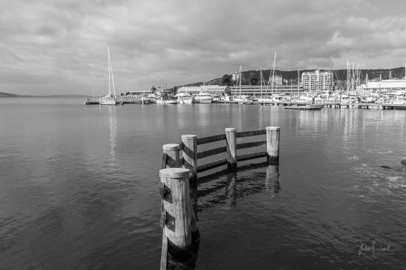 Macquarie Wharf