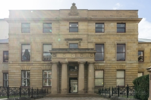 Treasury Place