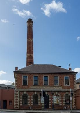 Hobart Gas Company Building