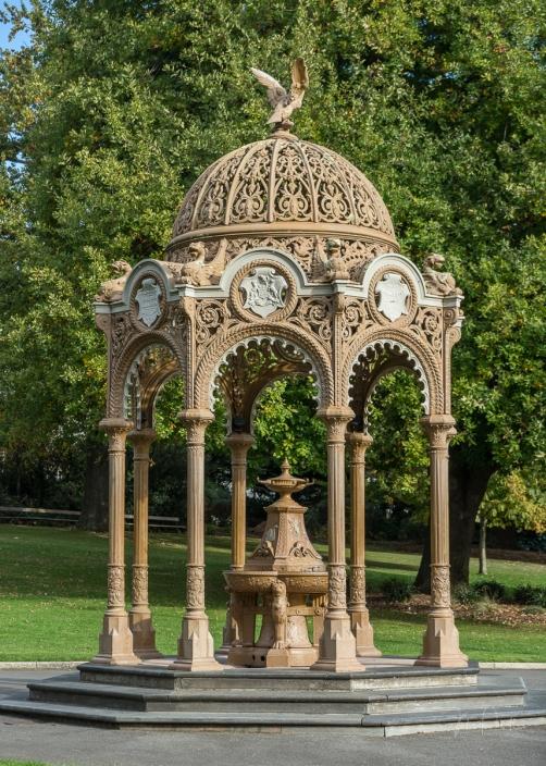 JuliePowell_Launceston City Park-4