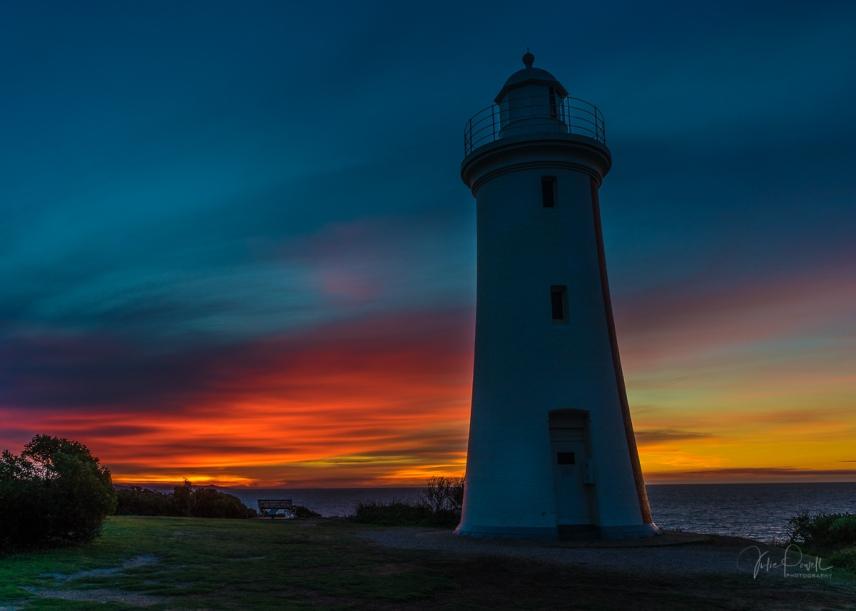 Mersey Bluff Lighthouse, Devonport
