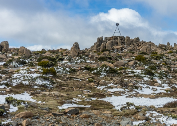 JuliePowell_Mount Wellington
