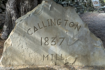 Callington Mill, Oatlands