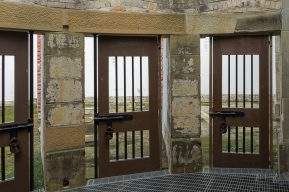 Port Arthur Punishment Cells
