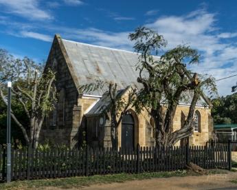Church in Richmond