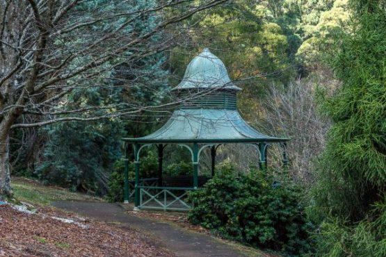 Pirianda Gardens