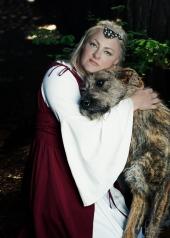 Julie Powell_Hayley & Tizzy-5