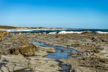 Julie Powell_Kilcunda Beach-22