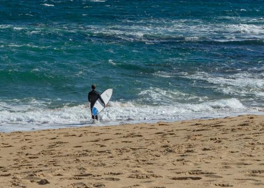 Julie Powell_Kilcunda Beach-6