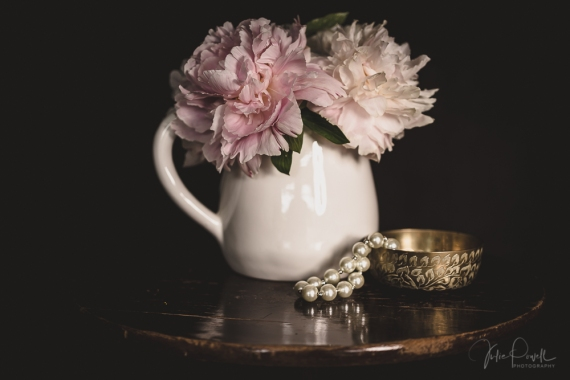 Julie Powell_Peonies Dark