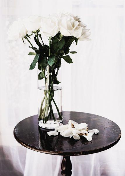Julie Powell_Roses