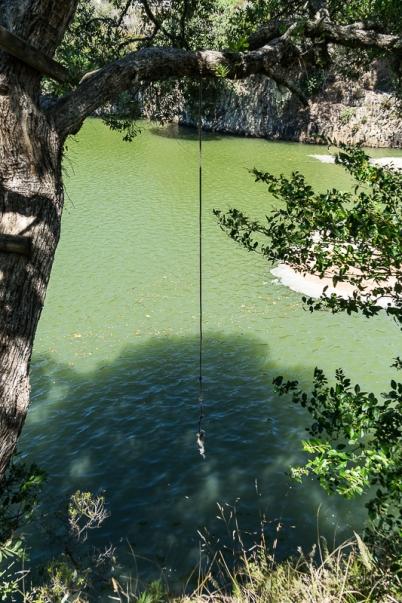 JuliePowell_Haruru Falls
