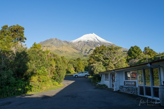 JuliePowell_Mount Taranaki Dawson Lodge