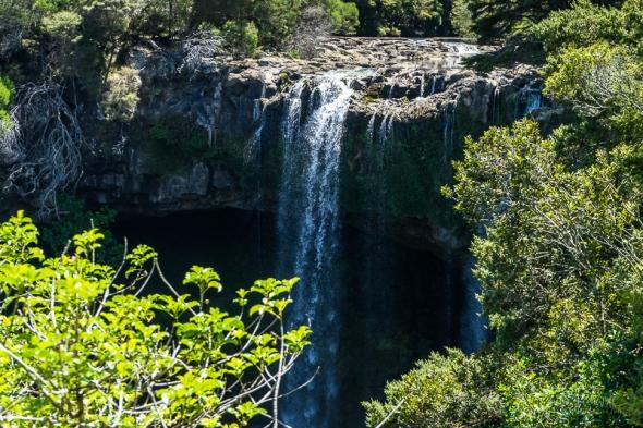 JuliePowell_Rainbow Falls