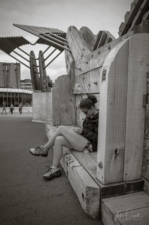 JuliePowell_Sea to City Bridge