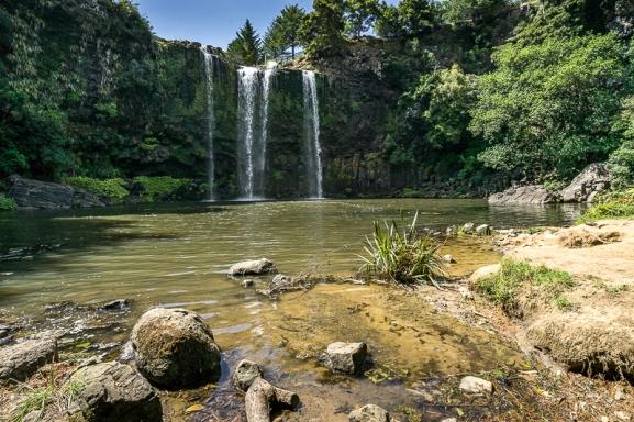 JuliePowell_Whangerei Falls-19