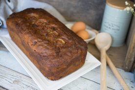 Julie Powell_Banana & Fig Bread-4