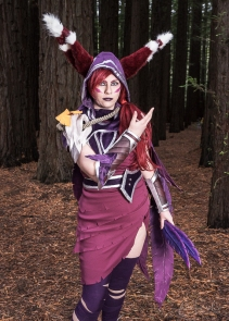 Julie Powell_Cosplay_2-8
