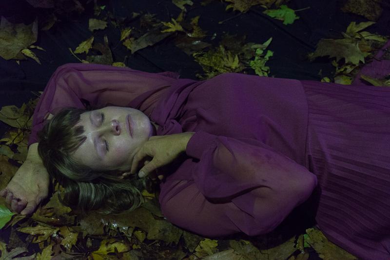 Julie Powell_BTS