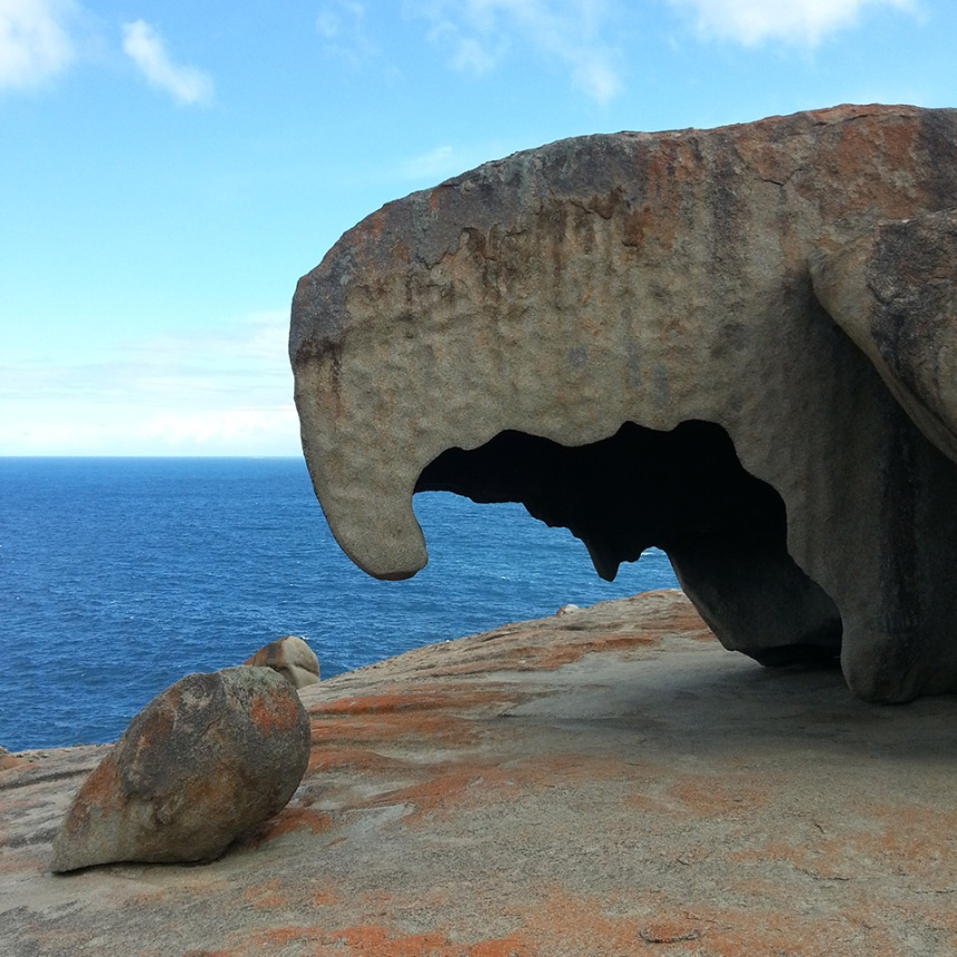 Remarkable-Rocks-Kangaroo-Island
