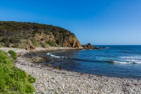 Julie Powell_King George Beach-2