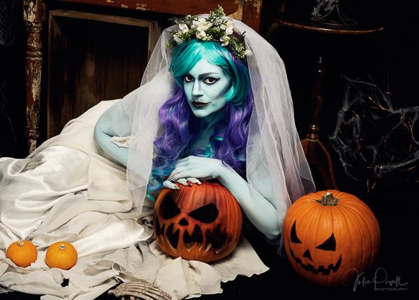 Julie Powell_Corpse Bride-