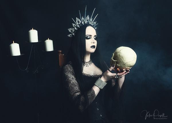Gothic Fantasy