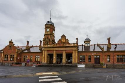 Maryborough Railway