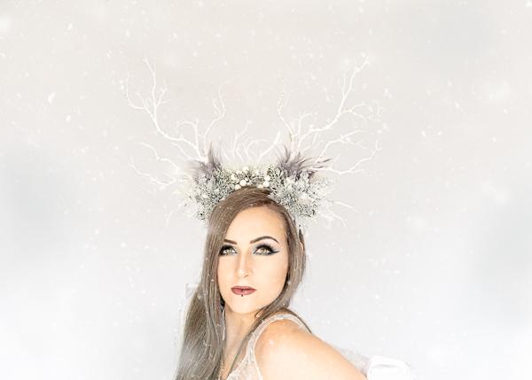 Julie Powell_Ice Queen-1