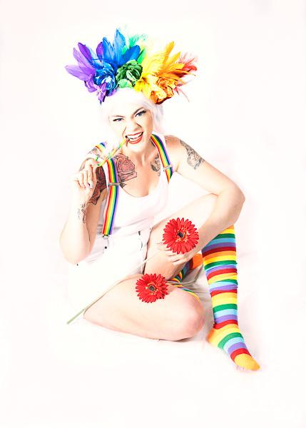 Julie Powell_Rainbow Brite-15