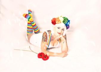 Julie Powell_Rainbow Brite-18