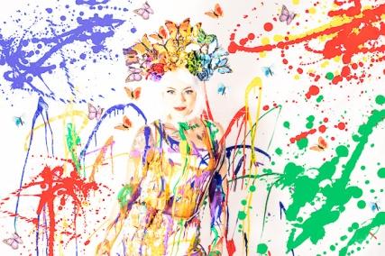 Julie Powell_Rainbow Brite-33