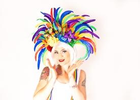 Julie Powell_Rainbow Brite-6