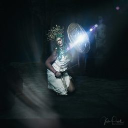 Julie Powell_Medusa-1-2