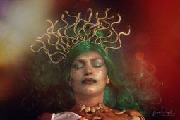 Julie Powell_Medusa-2-2
